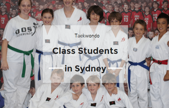 class-students-in-sydney